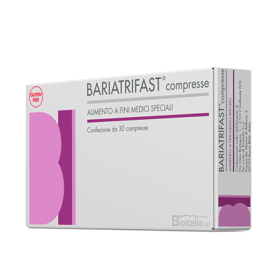 Bariatrifast compresse