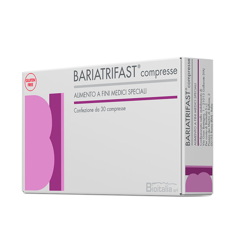 Bariatrifast compresse