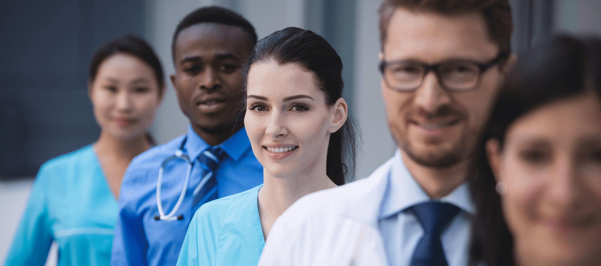 Paziente Bariatrico: perché affidarsi a un'equipe multidisciplinare
