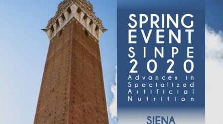 Spring Event Sinpe