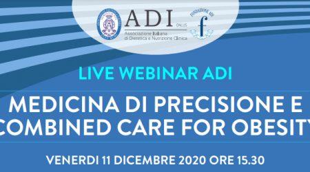 Medicina di precisione e combined care for obesity