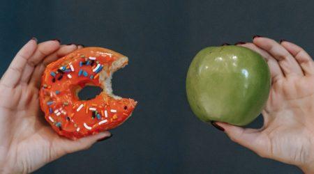 Obesità e dipendenza dal cibo: quando lo stomaco è nel cervello